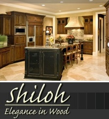 Shiloh Cabinetry Installed By James Martin Contractor